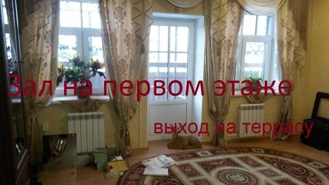Продам коттедж, пер. Пролетарский д.29а - Фото 5