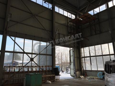 Сдам производственно-складской комплекс - Фото 4