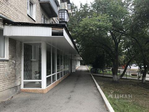 Торговая площадь в Курганская область, Курган Пролетарская ул, 46 . - Фото 1