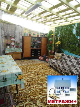 Кирпичный дом в Камышлове, ул. Чкалова - Фото 4