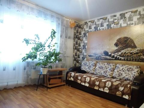 Продам 3х комнатную квартиру - Фото 4