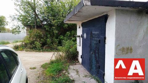 Продажа кирпичного гаража 39 кв.м. на Косой Горе - Фото 2