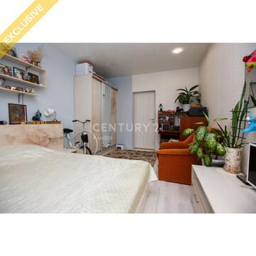 Продажа 3-к квартиры на 3/3 этаже по ул. Ригачина 6 - Фото 4