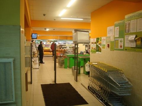 Торговое здание 1800 м2 на продажу в СВАО, метро Свиблово, Ивовая 6с2 - Фото 3
