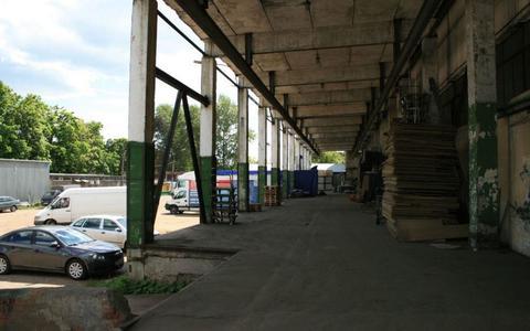 Складской комплекс 10200 м2 в Мытищах - Фото 2