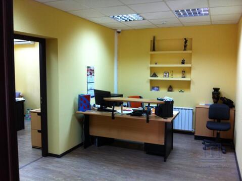Отдельно стоящий офис 140 м2 со своей отдельной территорией - Фото 5