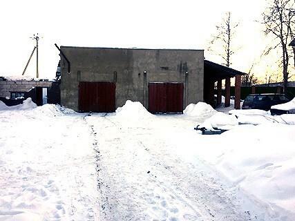 Продажа складского помещения в Нахабино - Фото 2