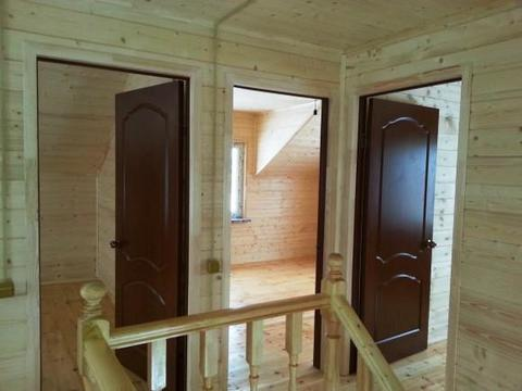 Продается 2х этажная дача 160 кв.м. на участке 8.5 соток - Фото 4