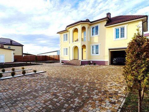 Продается дом г Краснодар, ул им Ленина, д 59 - Фото 1