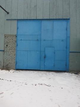 Сдам, индустриальная недвижимость, 738.0 кв.м, область, Дружный п, ., Аренда склада в Нижнем Новгороде, ID объекта - 900232059 - Фото 1