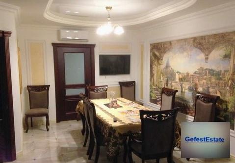 Квартира с дизайнерским ремонтом в историческом Ялты - Фото 4