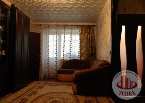 3-комнатная квартира на улице Физкультурная дом 25. - Фото 2