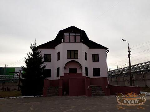Складской комплекс, Московская область, г.Долгопрудный, Новое шоссе 38 - Фото 1