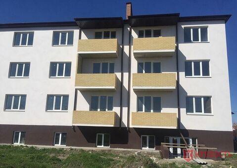 Продажа квартиры, Энем, Тахтамукайский район, Алма-Атинская улица - Фото 3