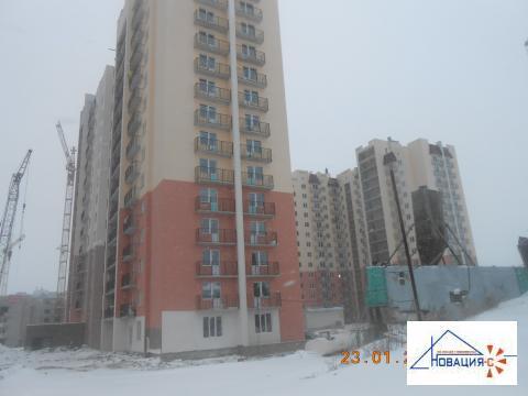 1 комнатная квартира в новом доме пос. Юбилейный, свидетельство - Фото 1