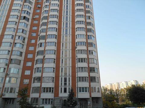Продажа квартиры, м. Свиблово, Ул. Молодцова - Фото 1