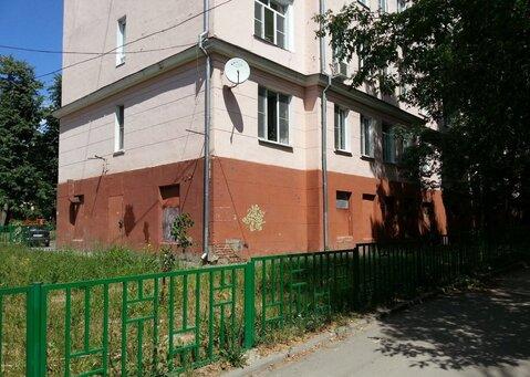 Продается помещение свободного назначения г Тула, ул Кутузова, д 8 - Фото 1