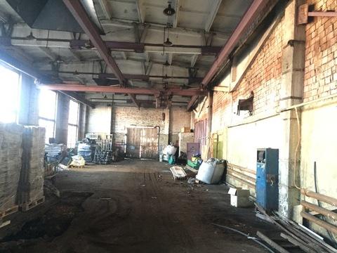 Производственное здание 1752 кв.м - Фото 4