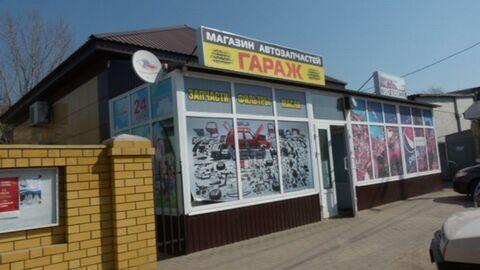 Продам торговое помещение 115 м2 Урюпинск - Фото 1