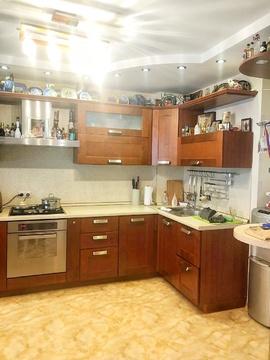 Продается 3 комнатная квартира в Чехове ул. Весенняя - Фото 1