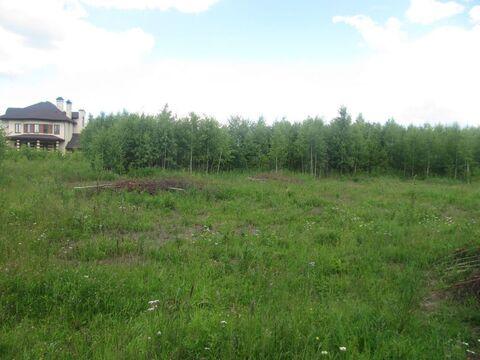 Продажа участка, Шуринцево, Ивановский район - Фото 1