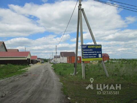 Продажа участка, Бессоновка, Бессоновский район, Проезд 2-й Сурикова - Фото 1