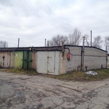 Продажа гаража, Липецк, Ул. Металлургов - Фото 5