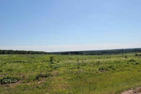 Пром-земля, первая линия Малое бетонное кольцо А-108, с.Белый Раст - Фото 5