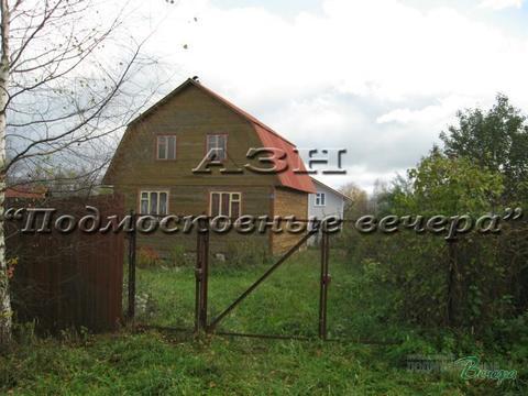 Новорижское ш. 95 км от МКАД, Спасское, Дача 100 кв. м - Фото 3