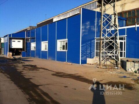 Продажа склада, Новосибирск, Ул. Станционная - Фото 1