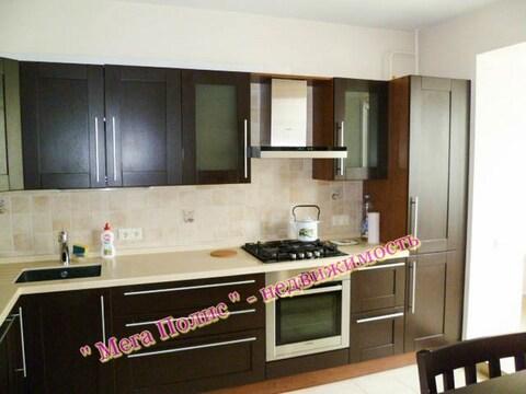 Сдается 3-х комнатная квартира в новом доме 70 кв.м. ул. Калужская 16 - Фото 3