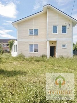 Объявление №47835026: Продажа дома. Пушкин
