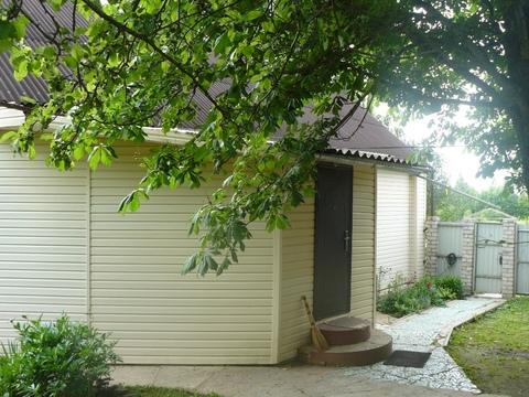 Продаётся дом в д. Брус Крестецкого р-на - Фото 2