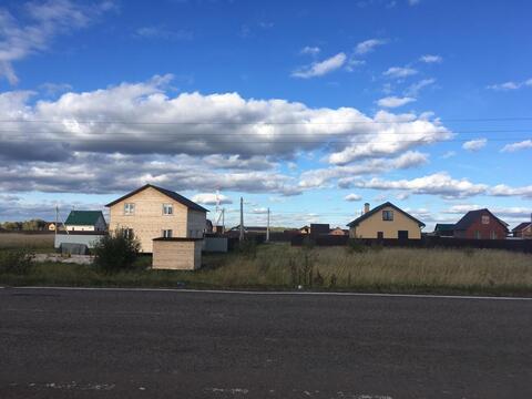Продается земельный участок 12,5 соток возле д. Сумароково - Фото 4