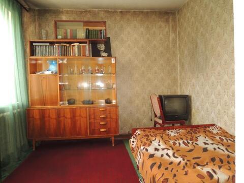4х комнатная квартира, располагается в Центральном районе города - Фото 5