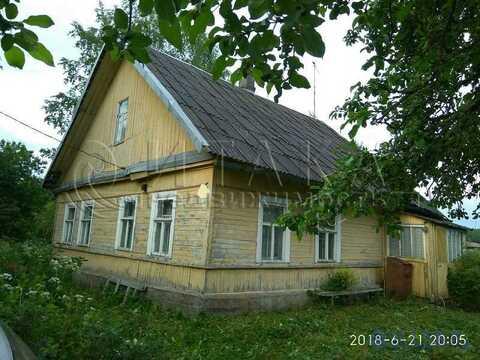 Продажа дома, Старые Красницы, Волосовский район - Фото 1