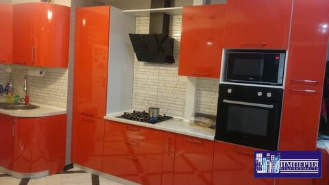 Квартира 3-х комнатная с супер ремонтом - Фото 2