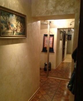 Сдается 4-комнатная квартира на ул.Радищева - Фото 4
