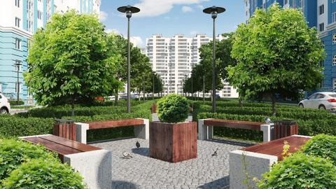 Продам новую 2-комнатную квартиру в Центре г.Рязани - Фото 2
