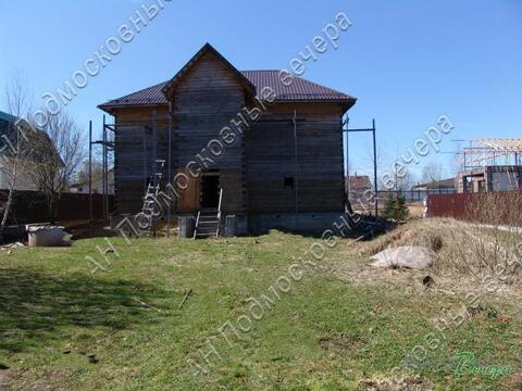 Минское ш. 80 км от МКАД, Дорохово, Дача 240 кв. м - Фото 5
