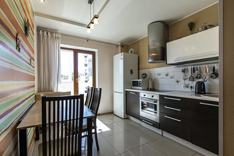 Продажа квартиры, м. Купчино, Альпийский пер. - Фото 5