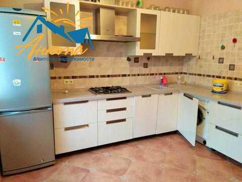 Аренда 2 комнатной квартиры в городе Обнинск улица Заводская 3 - Фото 2