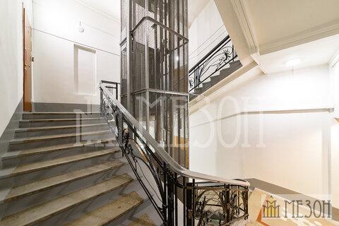 Продается пятикомнатная квартира на Малой Дмитровке - Фото 3