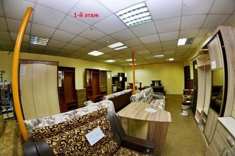 Продается Торговый центр. , Новокузнецк город, Трамвайная улица 6 - Фото 5