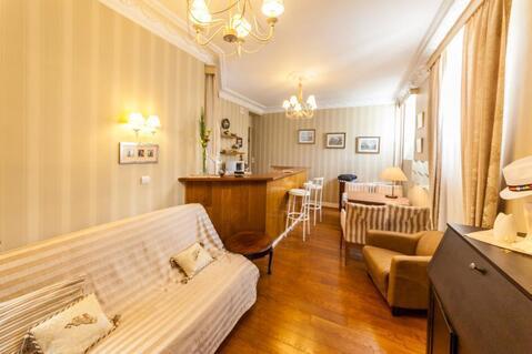 Стоимость квартиры в париже в евро