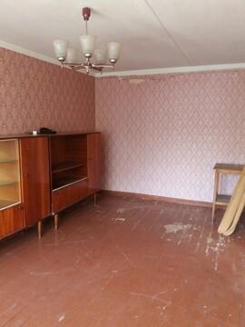 Продажа 2-ух комнатная в Серпуховском районе п.Большевик - Фото 3