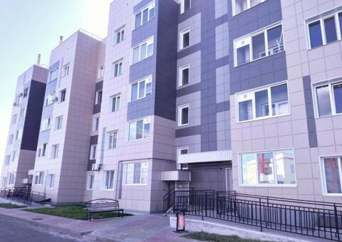 Продажа квартиры, Новосадовый, Белгородский район, Васильковая - Фото 1