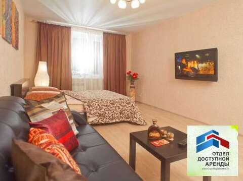 Квартира ул. Немировича-Данченко 169 - Фото 2