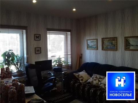 Продажа дома 85 кв.м. Рязанский район, с Рубцово - Фото 4