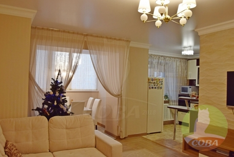 Продажа квартиры, Тюмень, Ул. Валерии Гнаровской - Фото 5